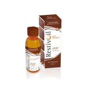 Restivoil Fisiologico Olio-Shampoo 150ML