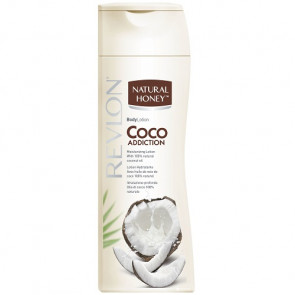 Natural Honey Coco Body Lotion 330ML