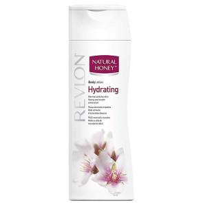 Natural Honey Hydrating Body Lotion 400ML