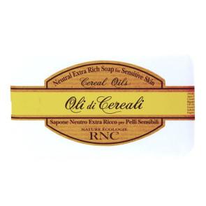 RNC Oli di Cereali Fito Sapone Neutro 150GR