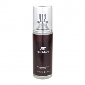 Rockford For Men Deodorant Spray 100ML
