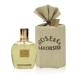 Rose & Co Manchester Eau de Toilette 400ML-FLAC