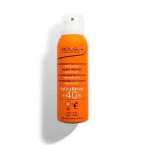 Rougj AttivaBronz +40% Intensificatore dell'Abbronzatura Rinfrescante Corpo 100ML