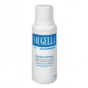 Saugella Dermoliquido Detergente Intimo pH 3.5 250ML