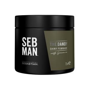 Sebastian Seb Man The Dandy Pomade per lo Styling 75ML
