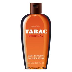 Tabac Original Bath and Shower Gel 400ML