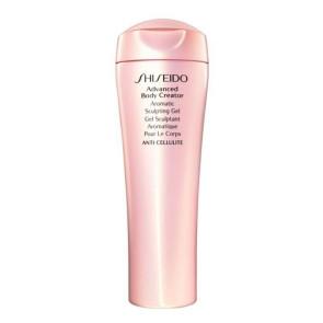 Shiseido Advanced Body Creator - Aromatic Sculpting Gel Anti-Cellulite 200ML