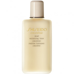 Shiseido Concentrate Facial Moisturizing Lotion Concentrate 100ML