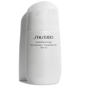 Shiseido Essential Energy Day Emulsion 75ML