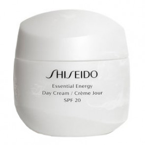 Shiseido Essential Energy Day Cream SPF 20 50ML