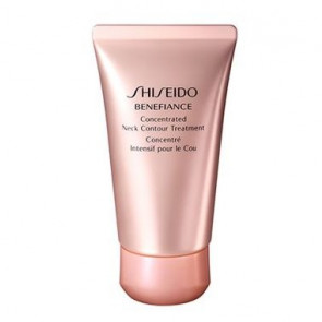 Shiseido Benefiance - Concentrated Neck Contour Treatment 50ML