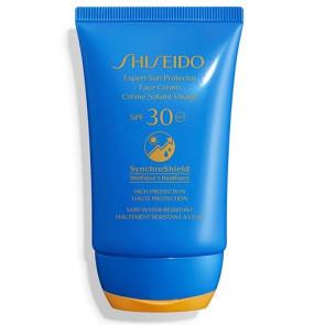 Shiseido Expert Sun Protector Face Cream SPF 30 50ML