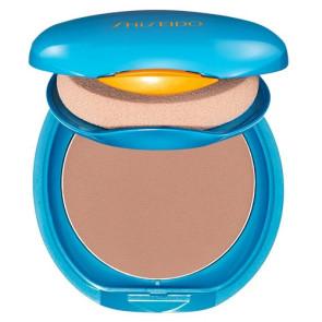Shiseido UV Protective Compact Foundation SPF30 Medium Beige