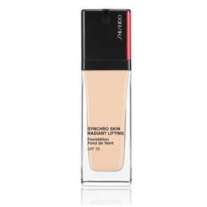 Shiseido Synchro Skin Radiant Lifting Foundation
