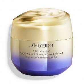 Shiseido Vital Perfection Uplifting and Firming Cream Enriched 75ML