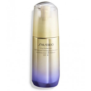 Shiseido Vital Perfection Uplifting and Firming Day Emulsion SPF30 75ML