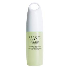 Shiseido Waso Quick Matte Moisturizer Oil Free 75ML