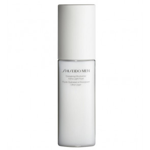 Shiseido Men Energizing Moisturizer Extra Light Fluid 100ML