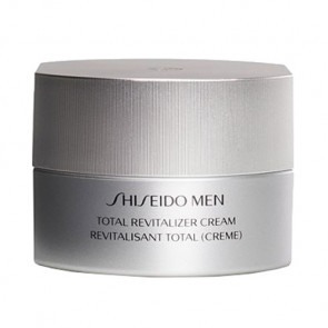 Shiseido Men Total Revitalizer Age-Defense Anti-Fatigue Cream 50ML