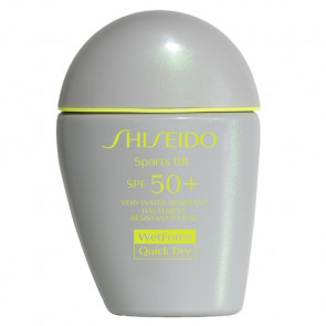 Shiseido Suncare Sports BB SPF 50+ 30ML