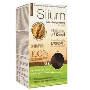 Silium Colorazione Permanente ai 5 Cereali 3.06 Cacao