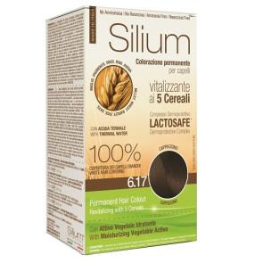 Silium Colorazione Permanente ai 5 Cereali 6.17 Cappuccino