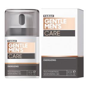 Tabac Gentlemen's Care Moisturizing Gel Energizing 50ML