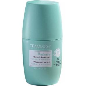 Teaology Yoga Care Balance Natural Deodorant 40ML