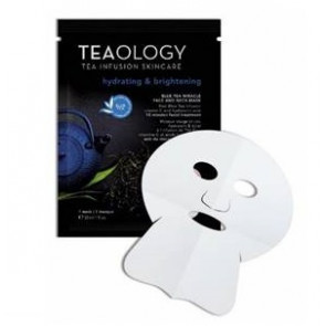 Teaology Blue Tea Miracle Face And Neck Mask 30ML