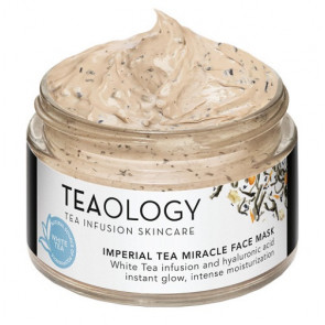 Teaology Imperial Tea Miracle Face Mask 50ML