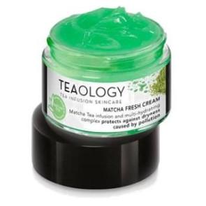 Teaology Matcha Tea Fresh Cream 50ML