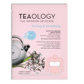 Teaology White Tea Miracle Breast Mask 45ML