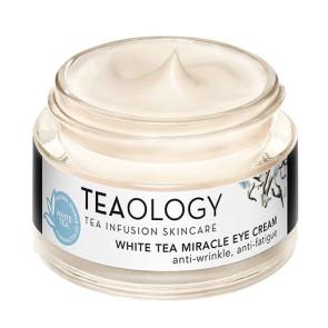 Teaology White Tea Miracle Eye Cream 15ML