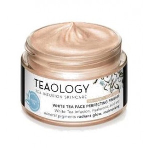 Teaology White Tea Perfecting Finisher Sunkissed 50ML