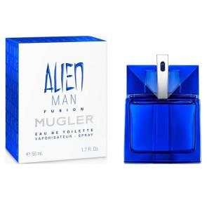 Thierry Mugler Alien Man Fusion 50ML