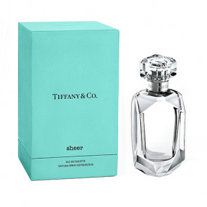 Tiffany & Co Tiffany Sheer 75ML