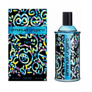 Ungaro For Him 100ML