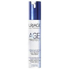 Uriage Age Protect Creme Nuit Detox 40ML