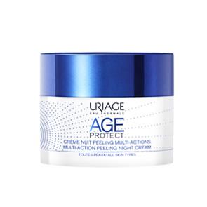 Uriage Age Protect Creme Nuit Peeling 50ML