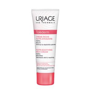 Uriage Toléderm Crème Riche Nutri-Apaisante 50ML