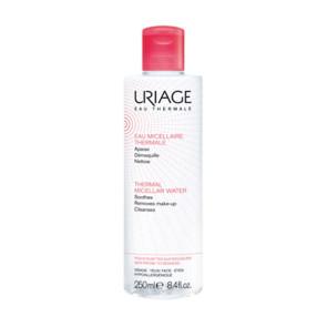 Uriage Eau Micellaire Thermale Sans Parfum 250ML