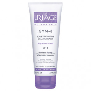 Uriage GYN-8 Toilette Intime  100ML