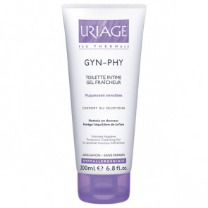 Uriage GYN-PHY Toilette Intime 200ML