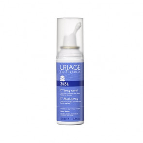 Uriage Eau Thermale Isophy Spray Nasal 100ML