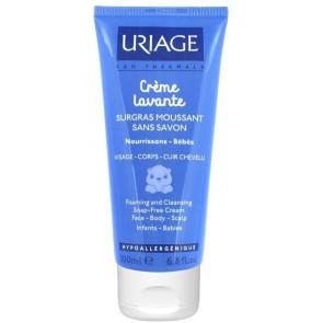 Uriage Creme Lavante 200ML
