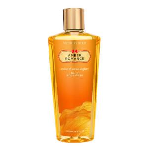 Victoria's Secret Amber Romance Daily Body Wash 250ML