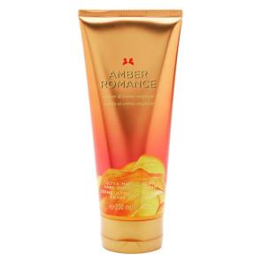 Victoria's Secret Amber Romance Ultra Moisturizing Hand and Body Cream 200ML