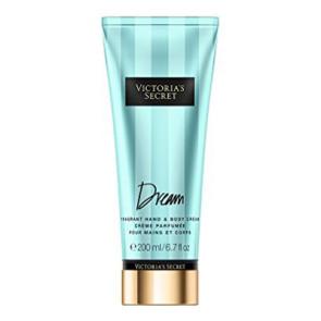 Victoria's Secret Dream Fragrant Hand and Body Cream 200ML