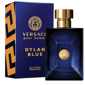 Versace Pour Homme Dylan Blue 50ML