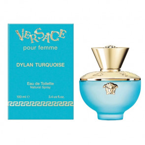 Versace Dylan Turquoise 100ML
